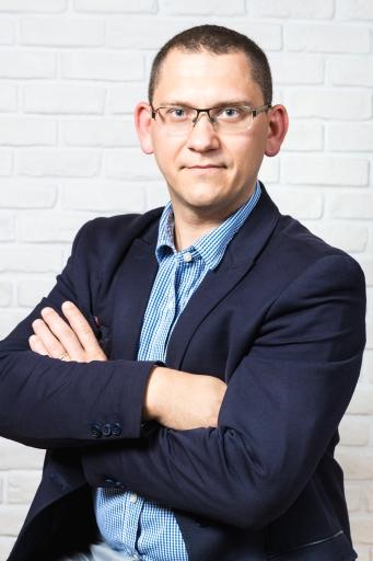 Biegły rewident Bielsko Michał Waliczek